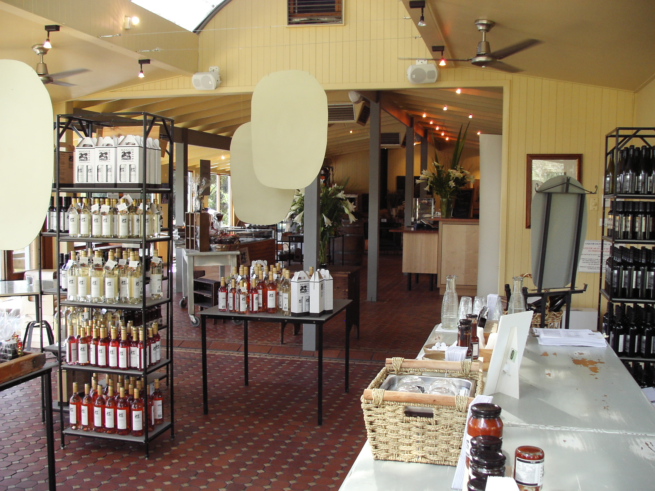 Maggie Beer Kitchens