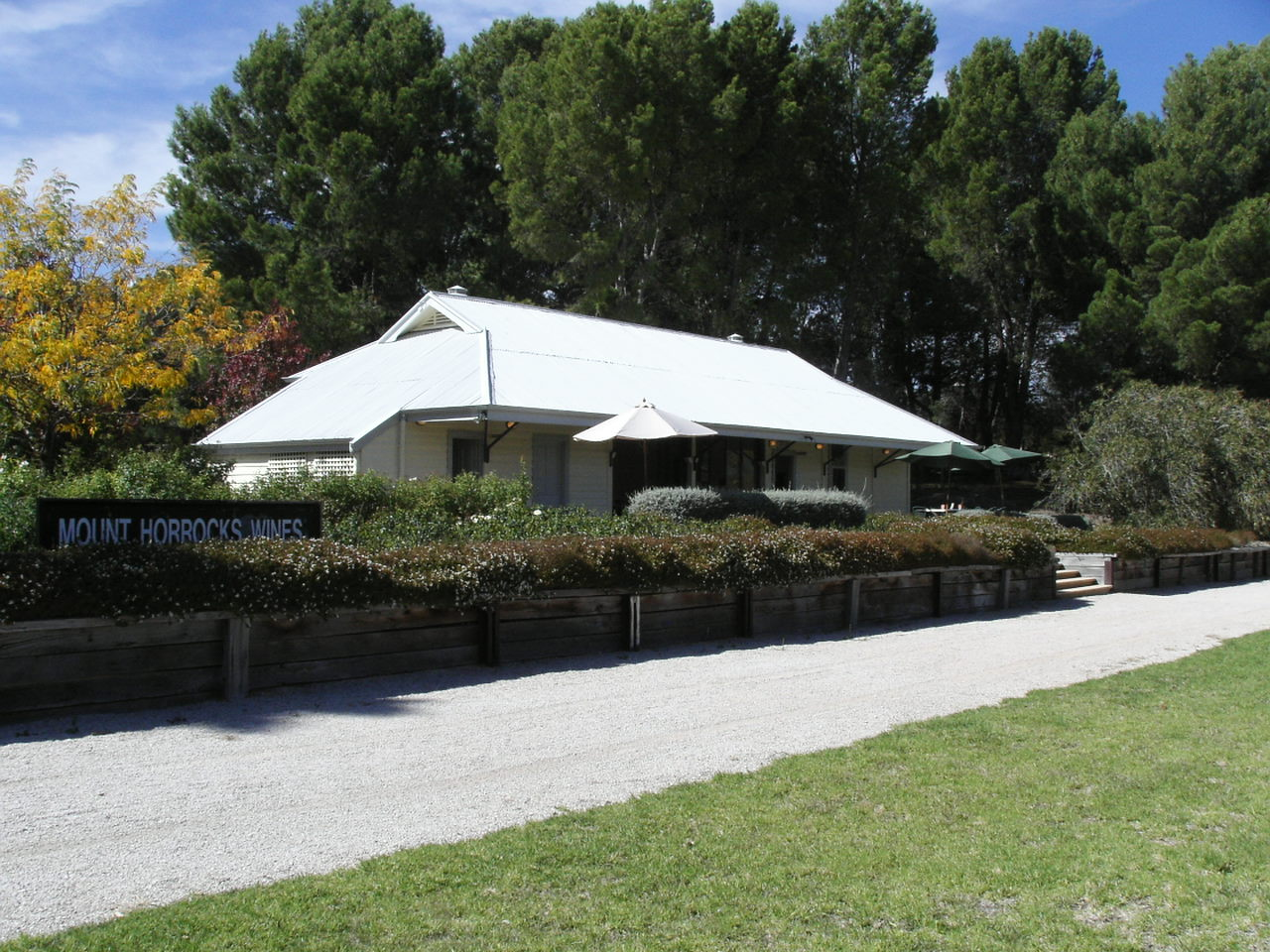 Mount Horrocks Wines Archives Adelaide Chauffeur And Tours