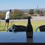 Leconfield Winery MV