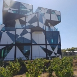 darenberg - the cube