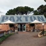 Paxton Winery