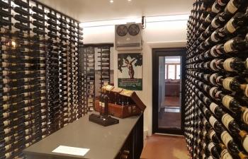 Elderton winery Commander room B V