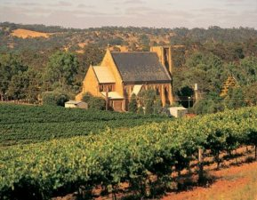 Seven Hills Clare Valley