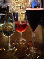 small -langhorn creek wines