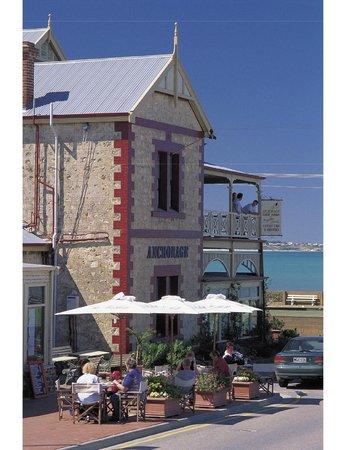 Anchorage Hotel - Victor Harbor