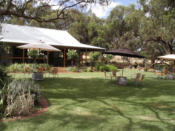 Barossa Valley Tours Adelaide Chauffeur And Tours